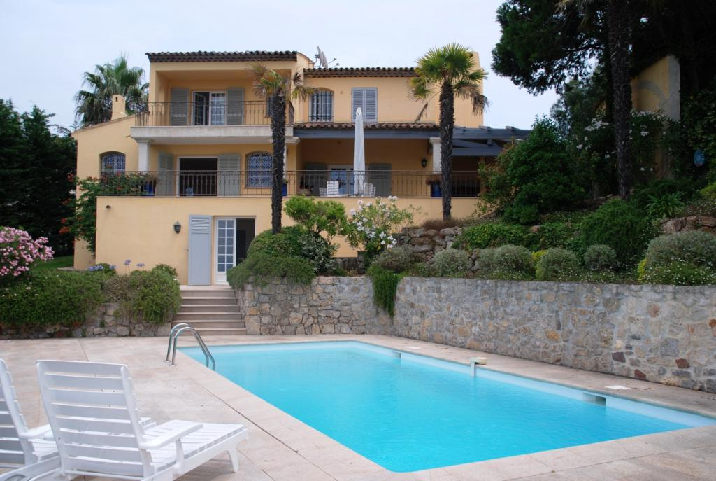 Villa In Frankreich wonderfull villa 5p cannes villen pacific agency